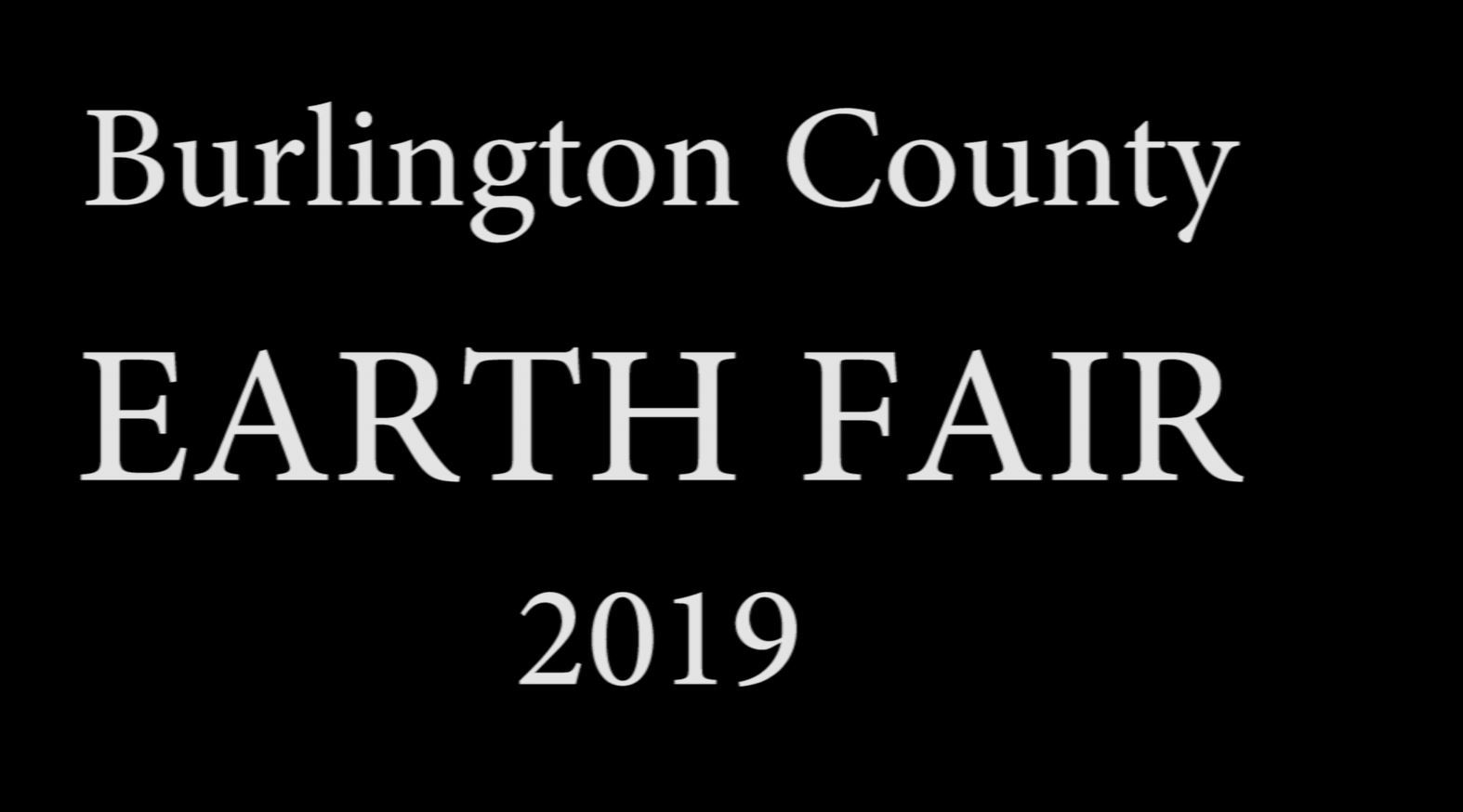 Earth Fair June 9
