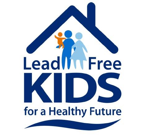 Leadfree Kids Logo Opens in new window